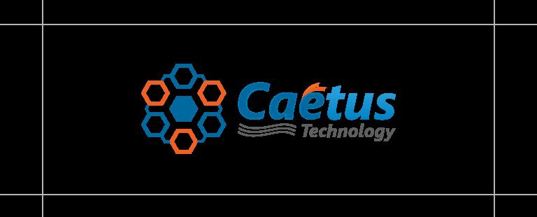 Caetus Technologyロゴ