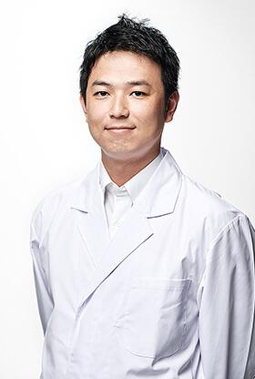 加藤木 健 技術主任